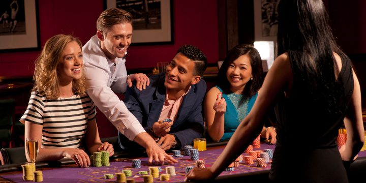 The Importance of Casinos in the Growth and Development of Our Society