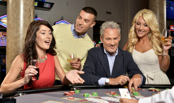 Casinos Also Have a Direct Impact on the Economy